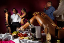 Who Should Organize a Bachelor Party?